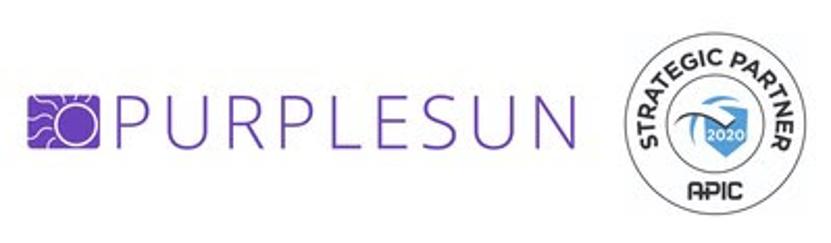 PURPLESUN Announces Strategic Partnership with APIC