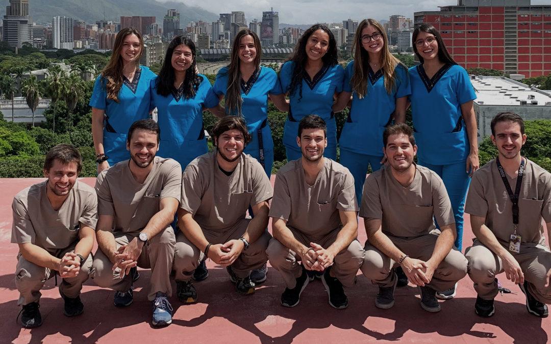 Barco Uniforms Launches COVID-19 Scrub Donation Program