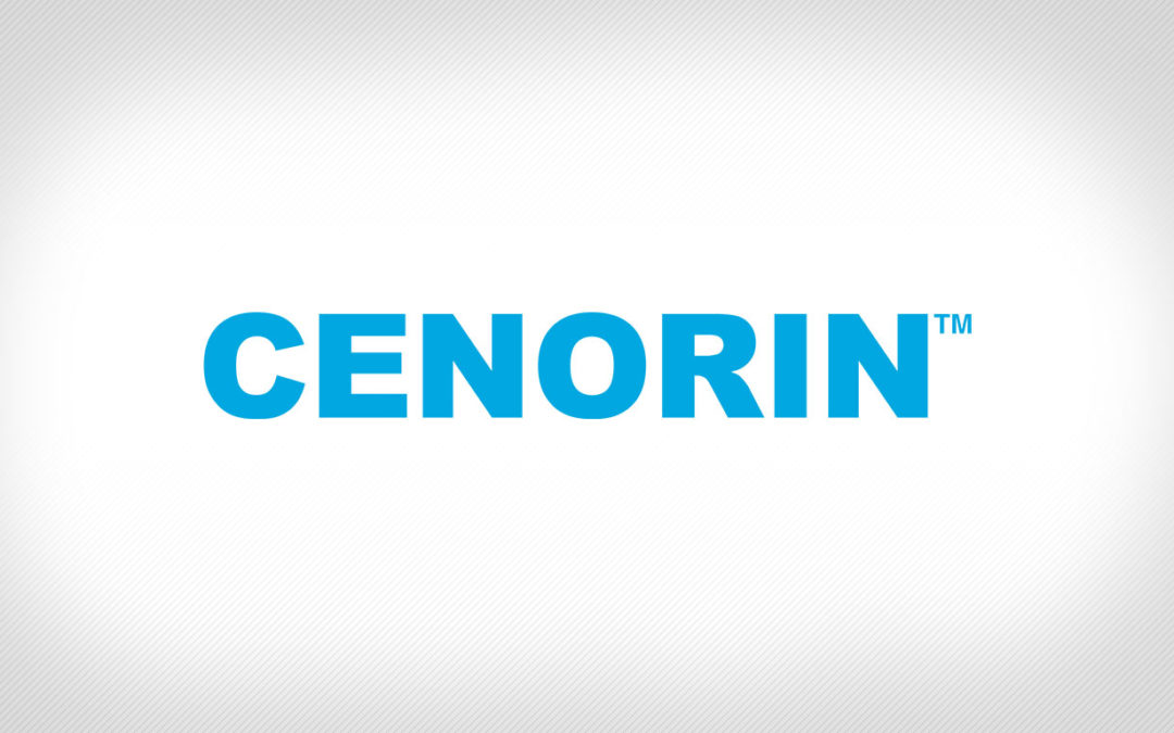CENORIN 610 AND 610HT WASHER-PASTEURIZER/HIGH LEVEL DISINFECTORS RECEIVE UPDATED 510(K) CLEARANCE