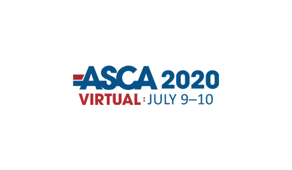 ASCA 2020 Transitions to Virtual Conference & Expo