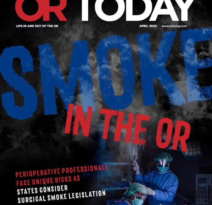 Digital Issue – April 2020