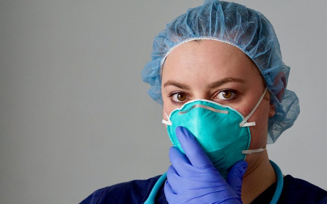 Analyst: Re-use of N95 Respirators Reduces Risks