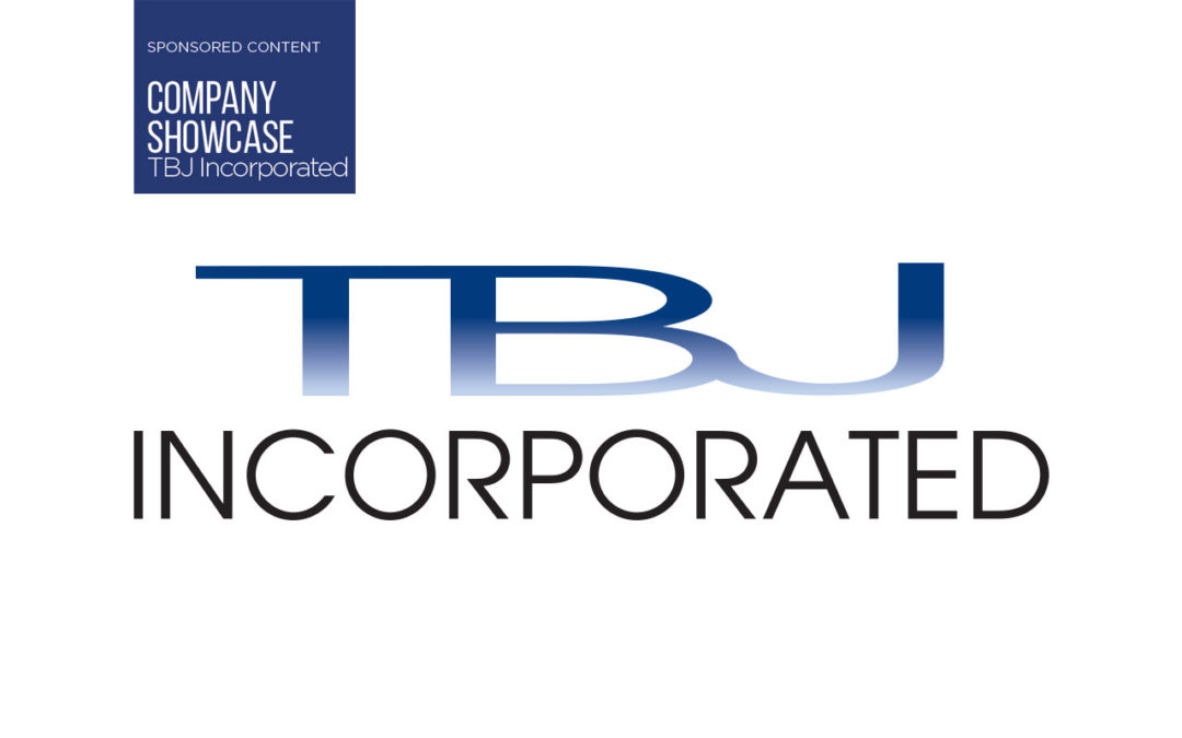 [Sponsored] Company Showcase: TBJ Incorporated