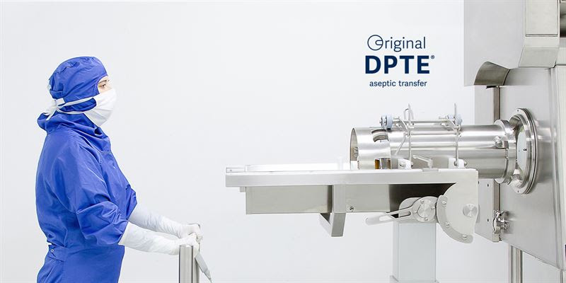 Getinge launches the DPTE Transfer Trolley