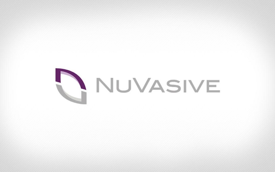 NuVasive LessRay Platform Wins 'Best New Imaging Technology Solution' Award