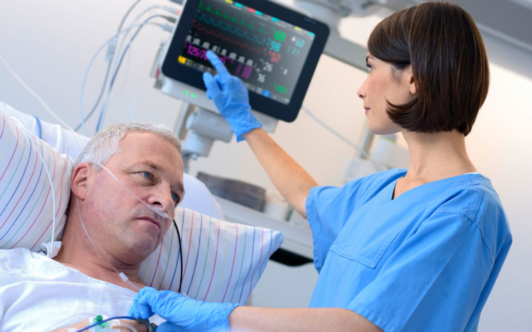 Agreement Brings NomoLine Capnography, O3 Regional Oximetry to Select Patient Monitors