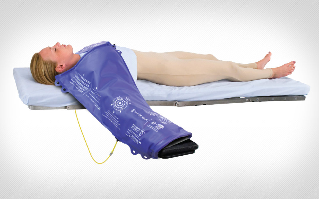Augustine Surgical Inc. HotDog Patient Warming System