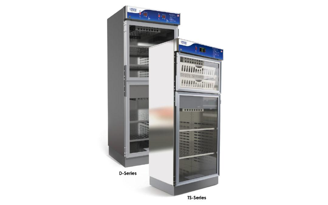 MAC Medical Blanket & Fluid Warming Cabinets