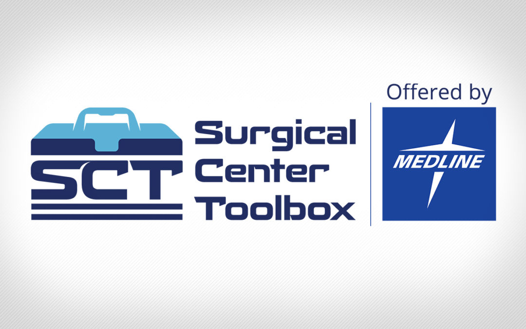Medline's Surgical Center Toolbox Helps ASCs Relaunch Safely