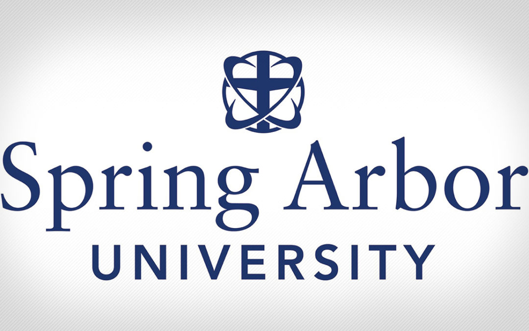 Spring Arbor University Launches New Online DNP Program and Three Online Post-Master's Certificates in Nursing