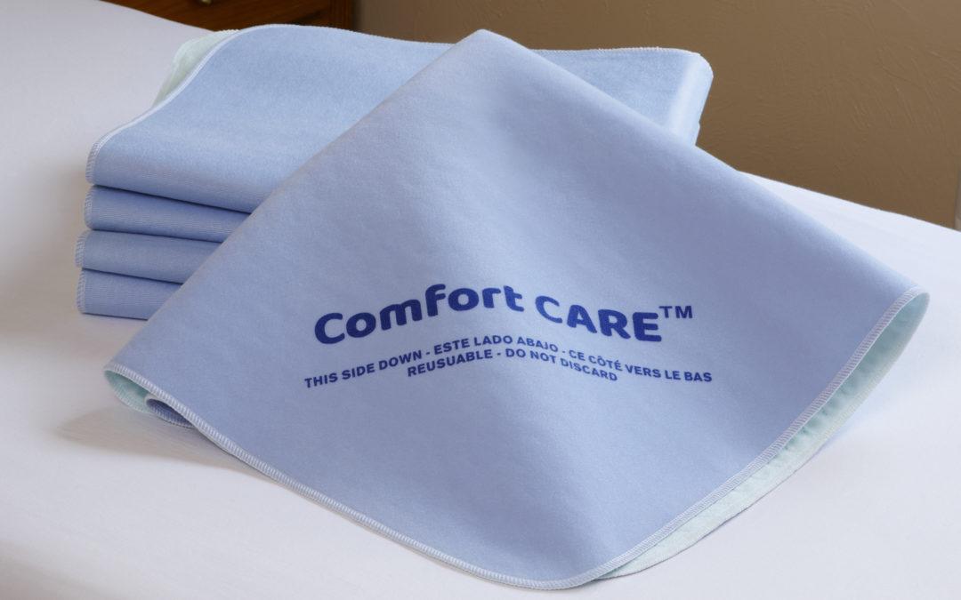 Encompass Group LLC Announces Next Generation Comfort Care Patient Care Incontinence Pad