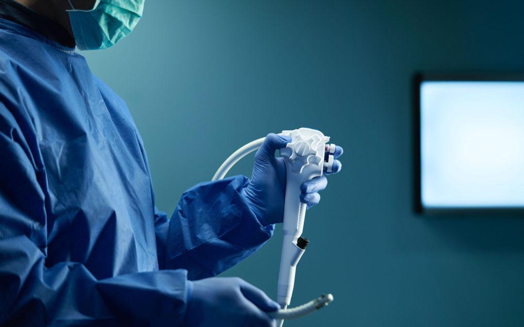 FDA Clears Sterile, Single-Use Duodenoscope