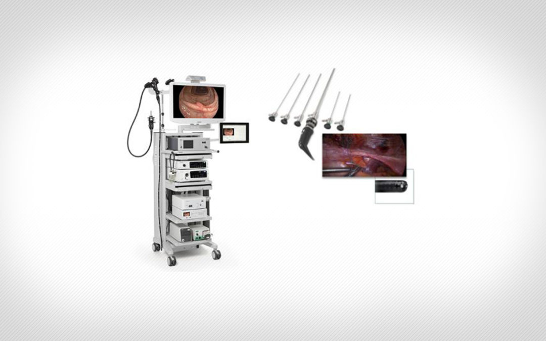 Fujifilm Launches ELUXEO Surgical System