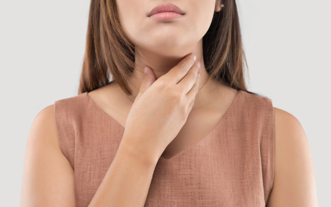 What You Need to Know About Your Thyroid