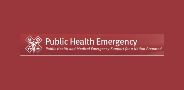 U.S. Renews Public Health Emergency