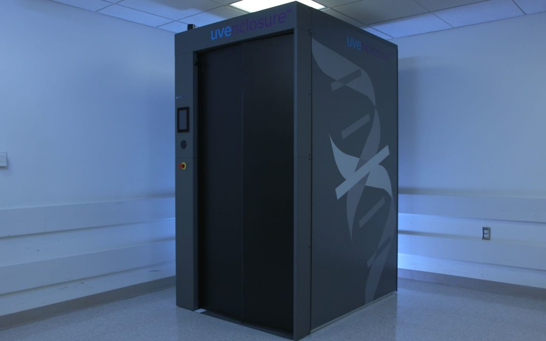 Company Launches UV-C Enclosure