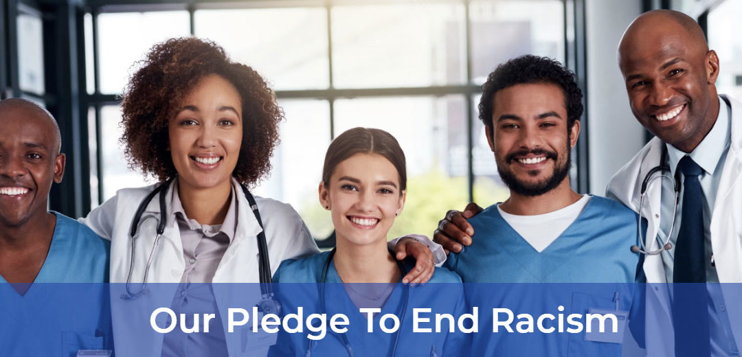Anti-Racism: AMSN and MSNCB Call on Nurses to Advocate for Change