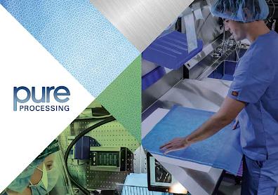 Pure Processing Hires New CFO
