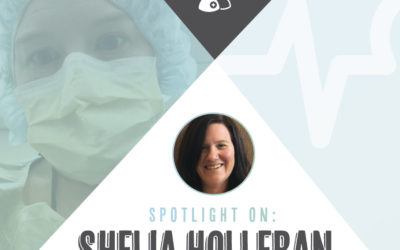 Spotlight On: Shelia Holleran
