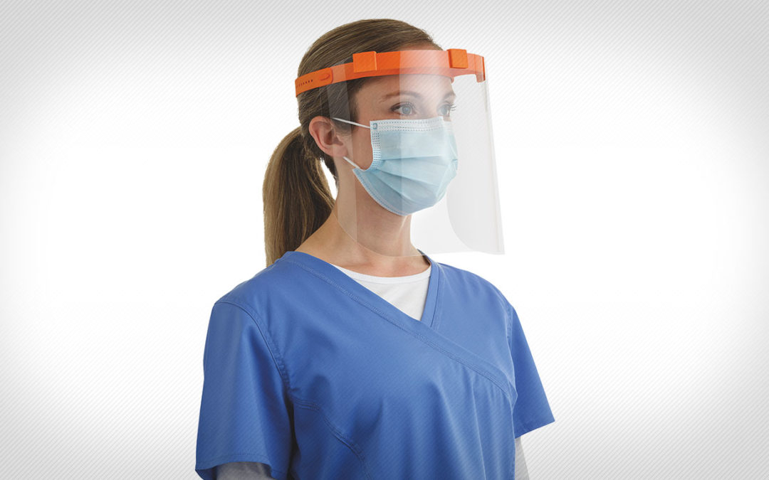 Carestream Enters PPE Market