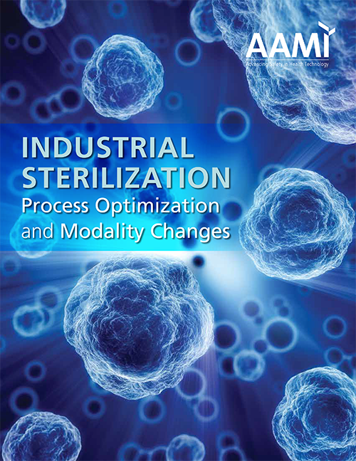 Industry Leaders Share Sterilization Insights