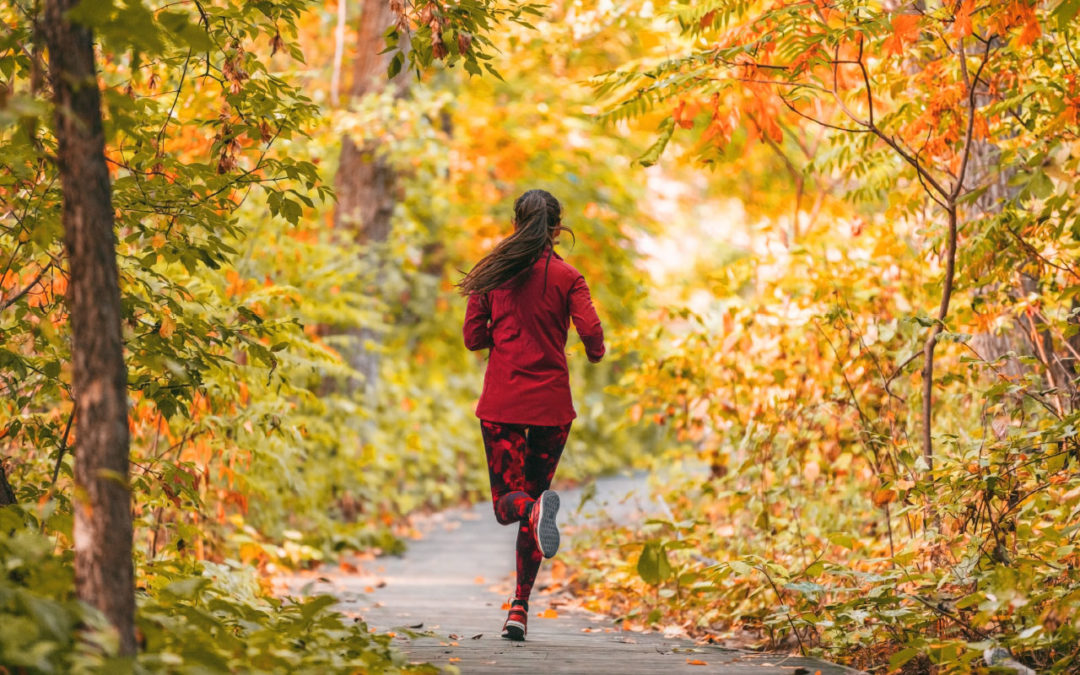 Cardio for a Strong Heart