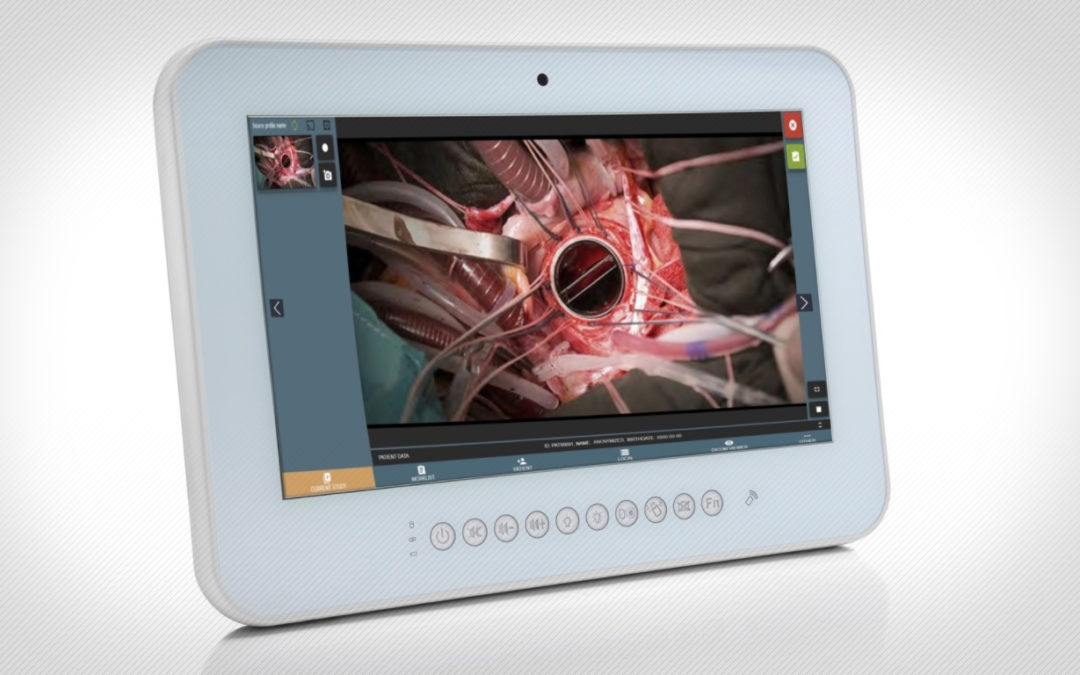 Nautilus Medical Launches All-in-One DICOM Surgical Recorder