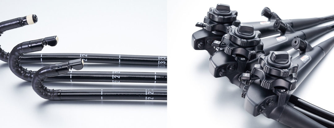 PENTAX Medical Announces U.S. Launches of J10 Series Endoscopic Ultrasound Gastroscopes