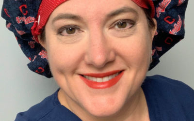 Spotlight On: Rebecca Votino, BSN, RN, ONC, Director of Perioperative Services at Magruder Hospital in Port Clinton, Ohio