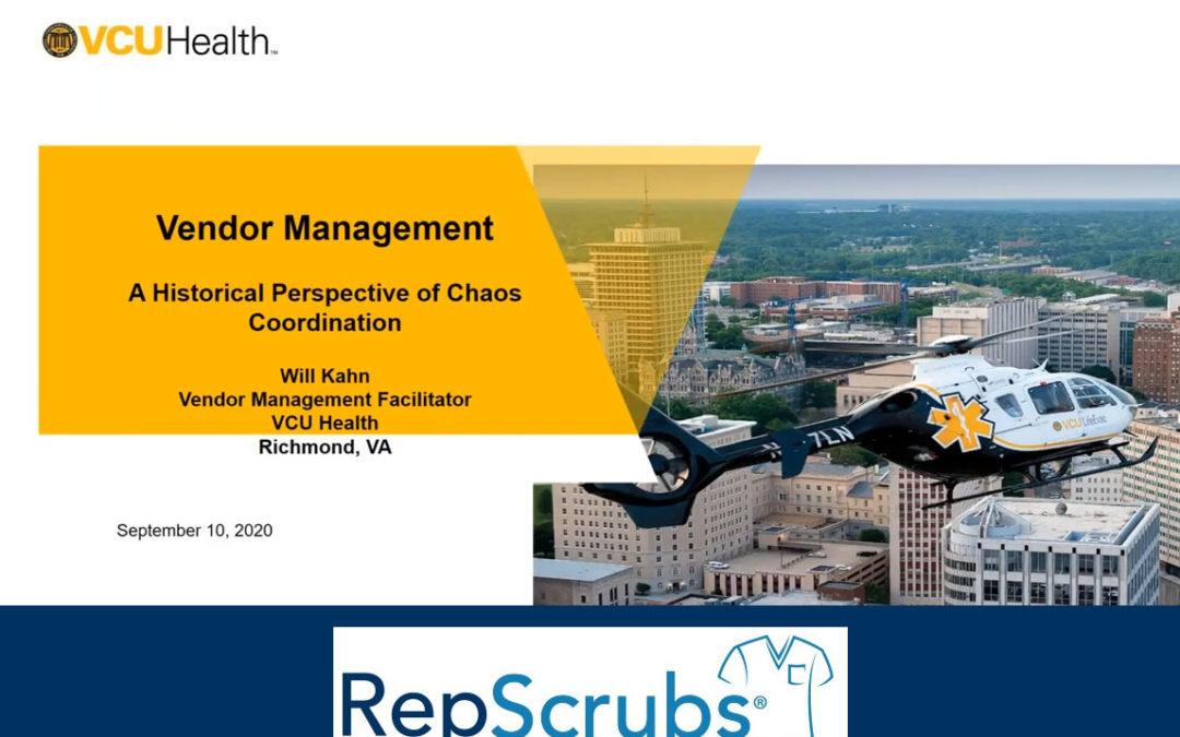 Webinar Addresses Reusable Medical Devices