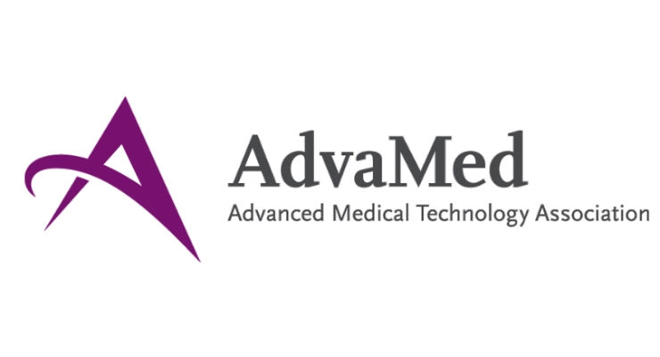 AdvaMed Presents Ethical Leadership Award