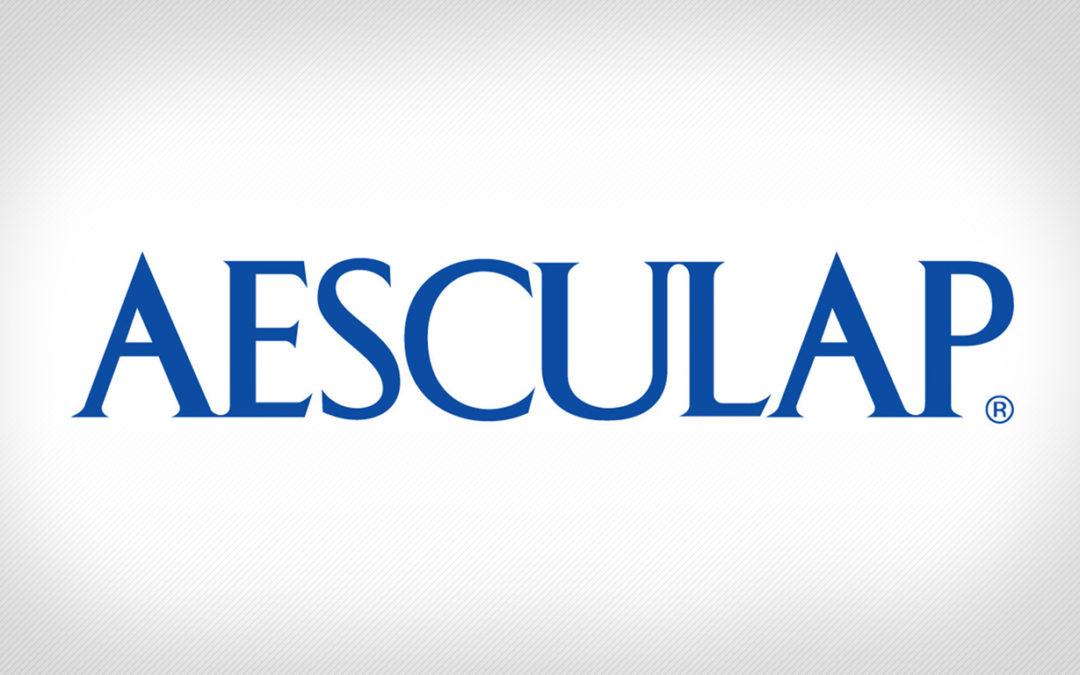 Aesculap Inc., Ascendco Health Announce Strategic Partnership