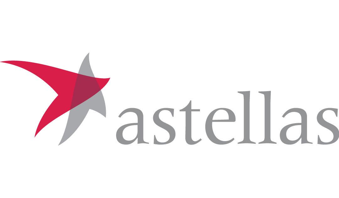 Astellas Receives U.S. FDA Fast Track Designation for ASP5354, an Investigational Near-Infrared Fluorescence Imaging Agent