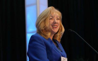 Spotlight On: Deborah Dunn, Graduate School Dean and Center for Research Director, Madonna University