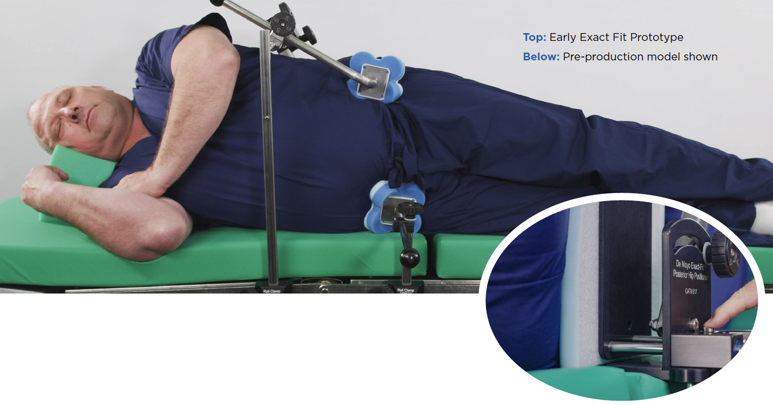 Innovative Medical Products Re-Invents Itself Among the COVID Crisis