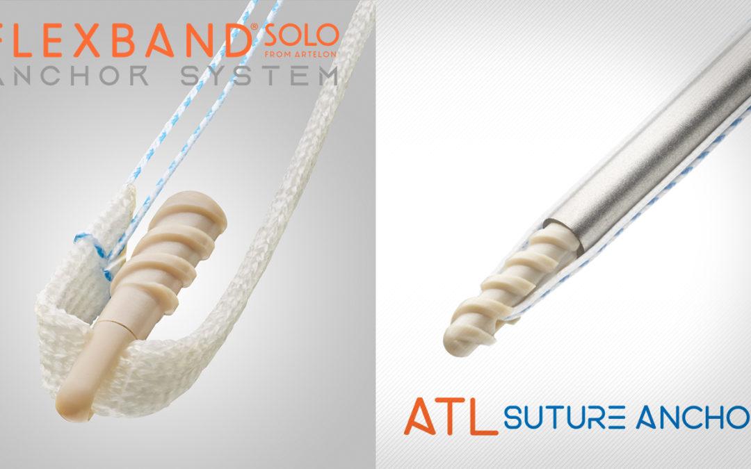Artelon Expands Ankle Stability Line