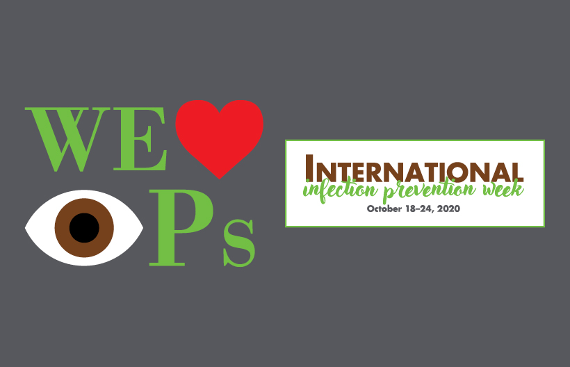 CS Medical Supports International Infection Prevention Week
