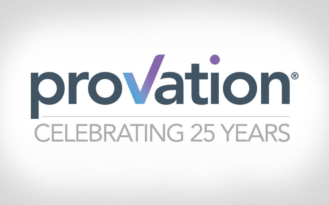 Provation Among Tekne Award Finalists