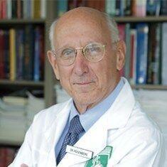 Rosenberg Wins Samuel D. Gross Prize