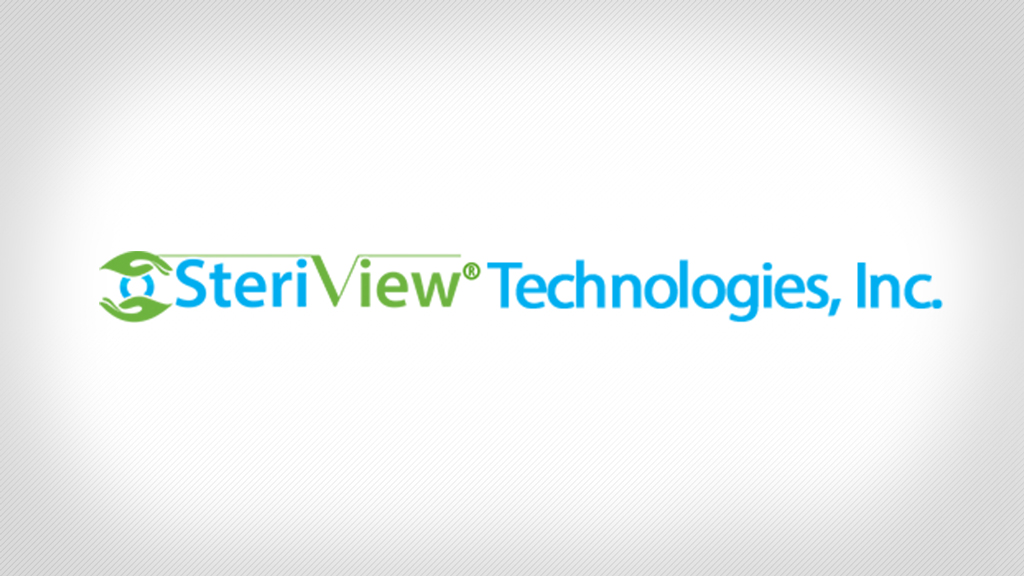 SteriView Technologies Inc. Announces Its Software Database Interface, Software as a Service (Saas)