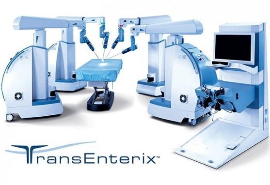TransEnterix Announces Pediatric Cases with Senhance Surgical System