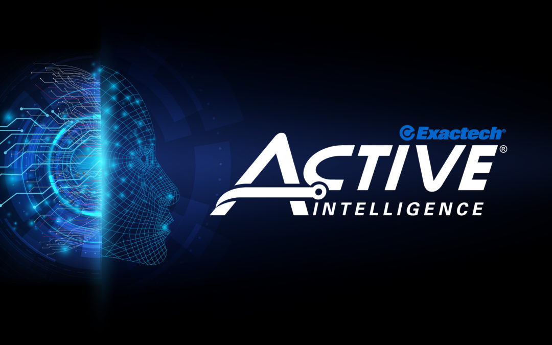 Exactech Sharpens Focus on Technology with Active Intelligence