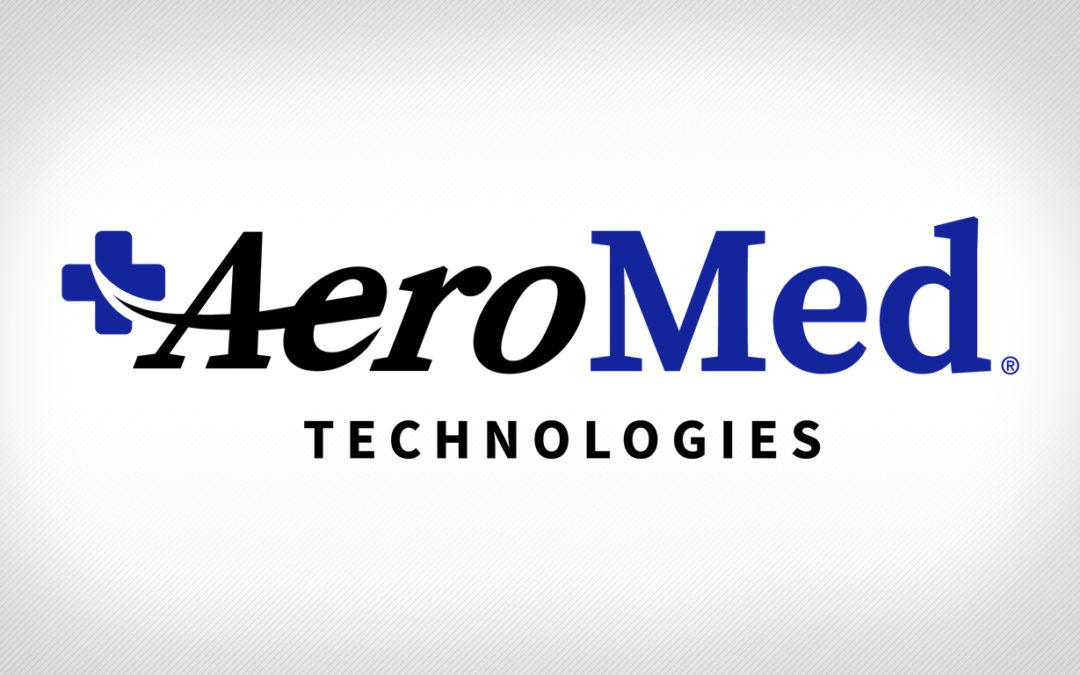AeroMed Technologies Provides Medical-grade Airborne COVID Infection Control