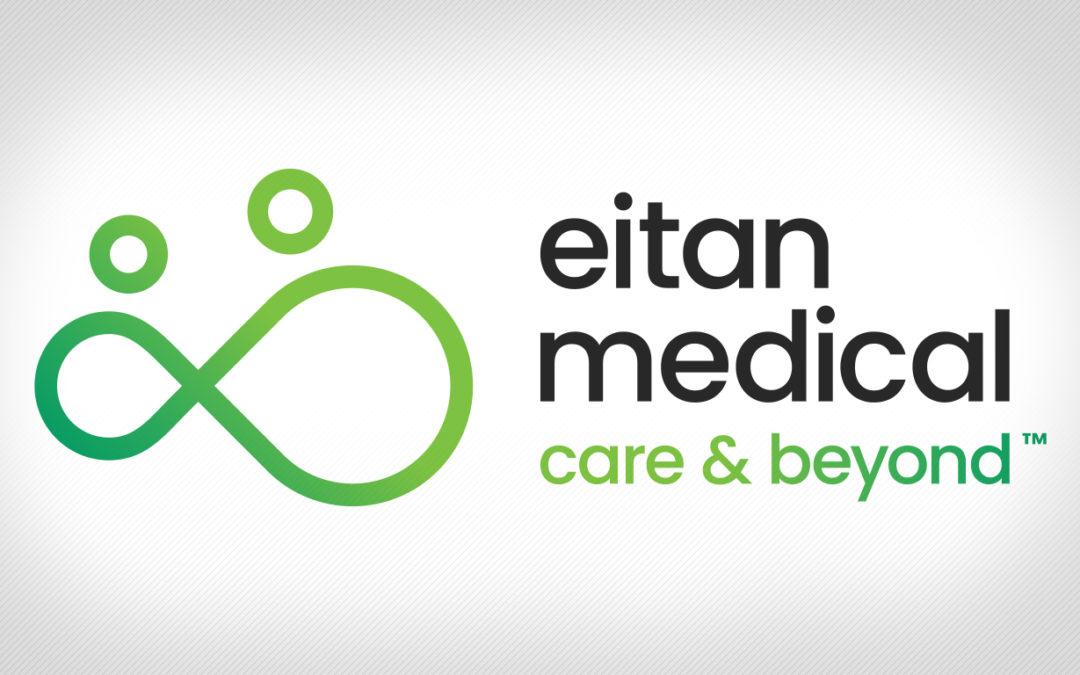 Eitan Group Rebrands as Eitan Medical