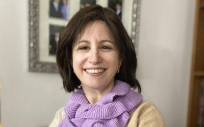 Spotlight On: Nechami Brilliant, BSN, RN, Nurse III/Perioperative Instructor, Neuro/Spine OR, Johns Hopkins Hospital, Baltimore, Maryland