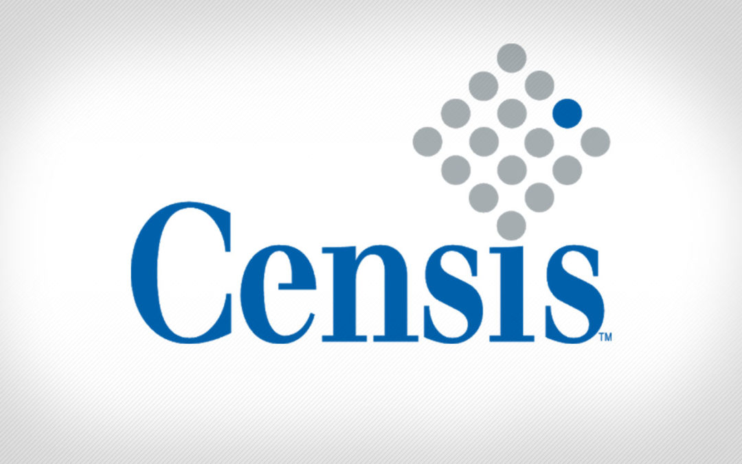 Censis Technologies, Cantel Medical to Develop Differentiated Endoscope Reprocessing Software Solution
