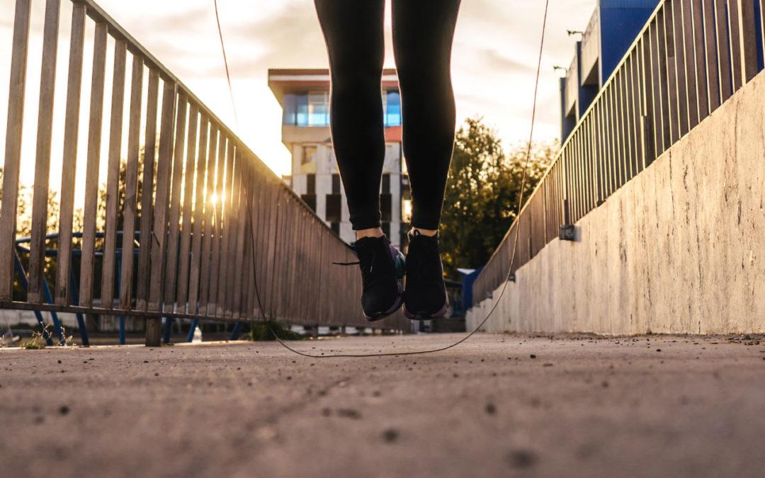 Balance Your Workouts, Balance Your Life