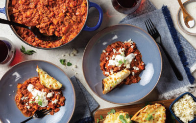Uncovering the Top Mexican Food Trends for 2021