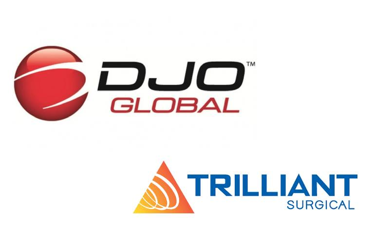 DJO Acquires Trilliant Surgical