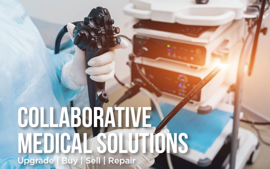 [Sponsored] Company Showcase: Collaborative Medical Solutions